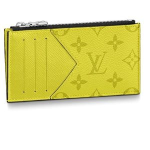 Louis Vuitton Coin Card Holder